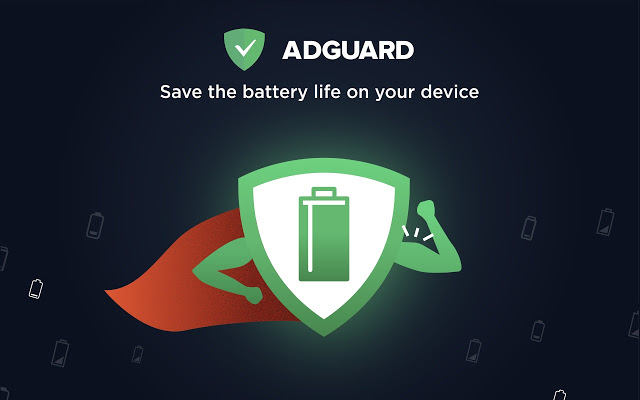 Download AdGuard for Android Apk