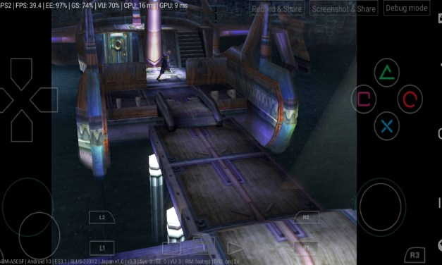 Download Final Fantasy X On Android (Damon ps2)