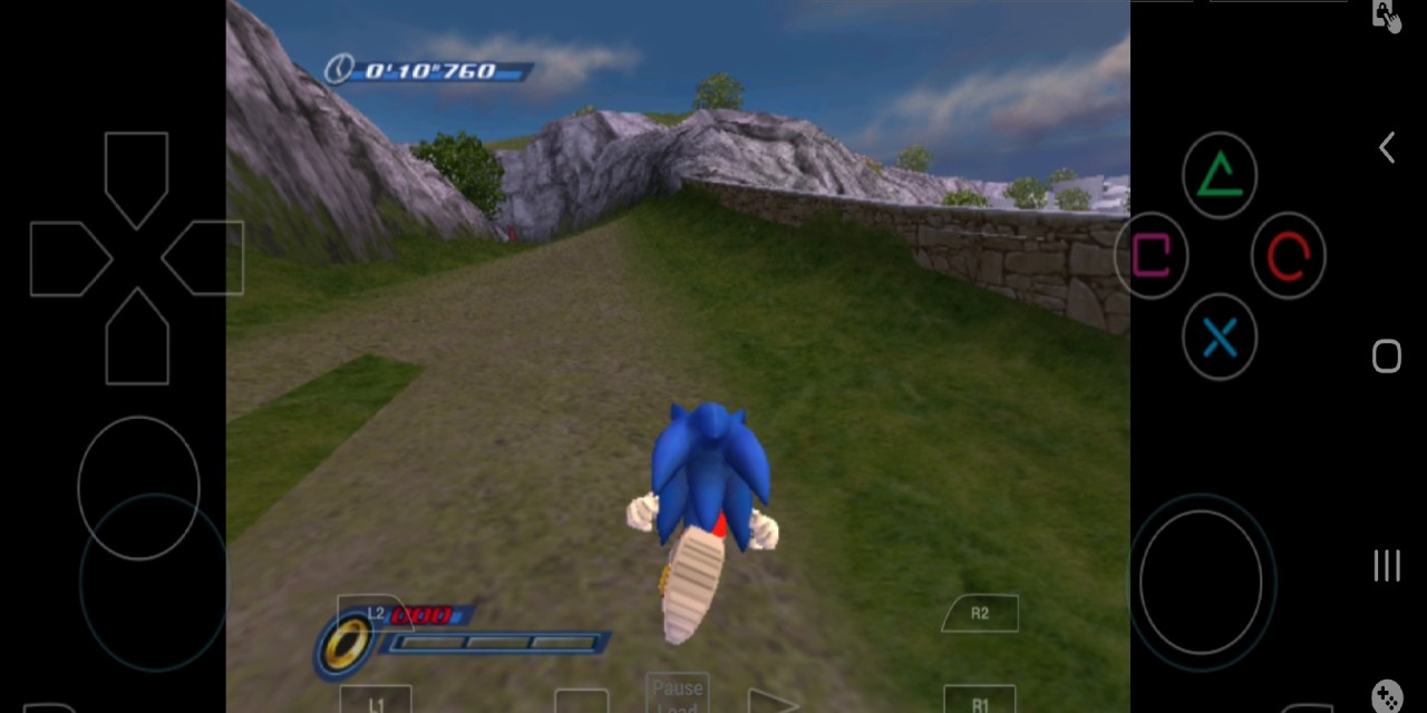 Download Sonic Unleashed For Android Ps2 Emulator