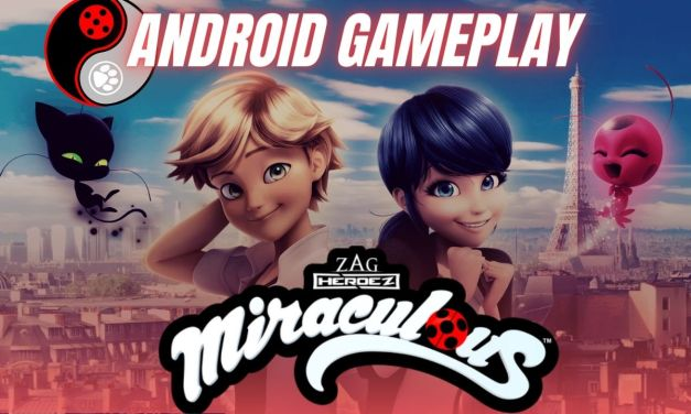 Miraculous Ladybug & Cat Noir Android