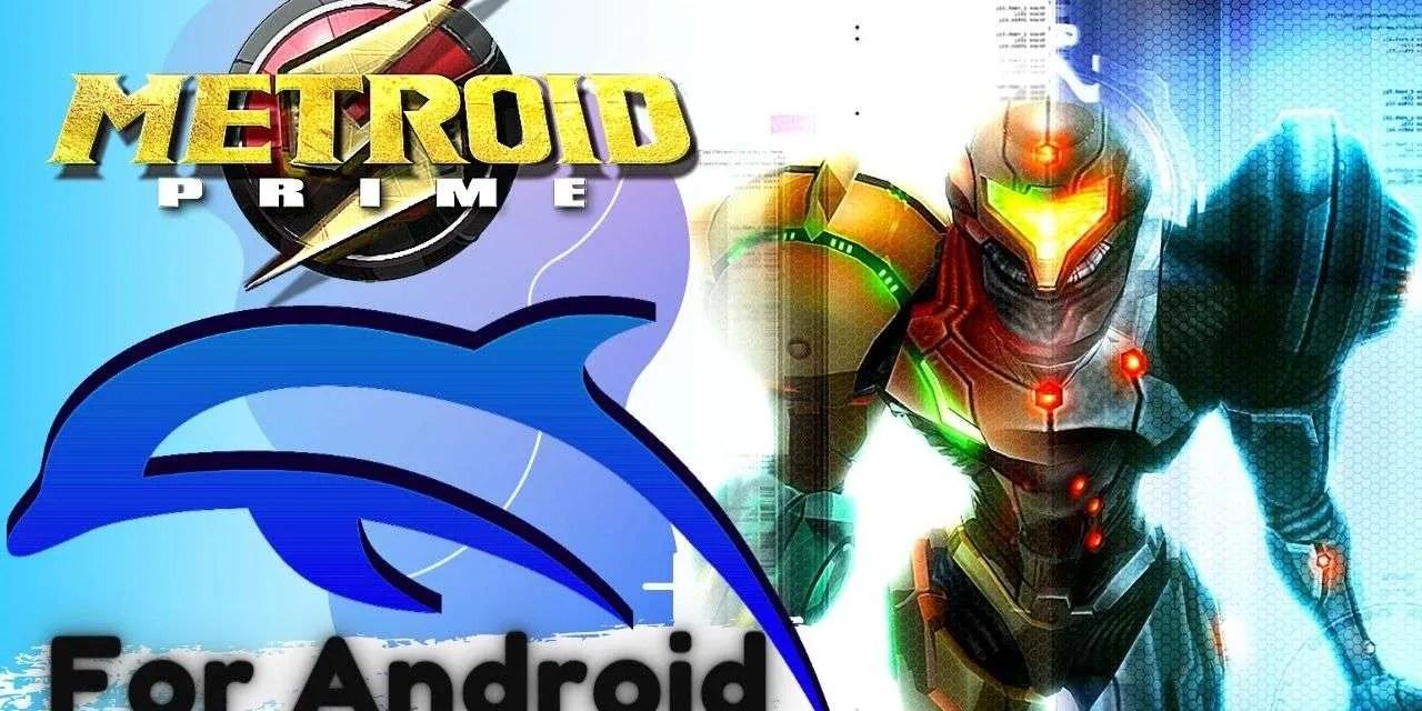 Metroid Prime Game android Download – Gamecube Emulator