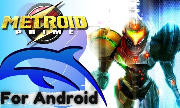 Metroid Prime Game android Download – Gamecube Emulator