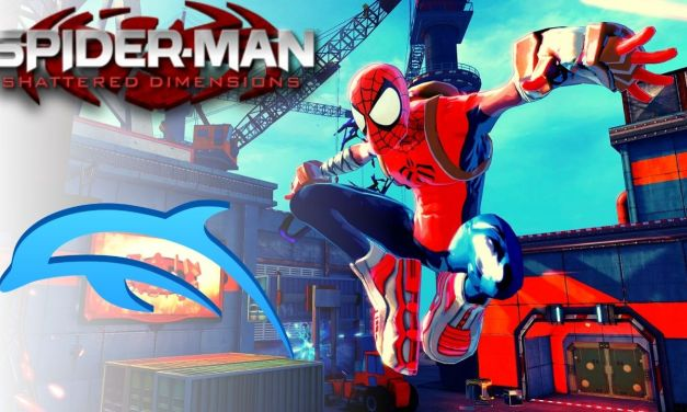 Spider-Man: Shattered Dimensions Android Download