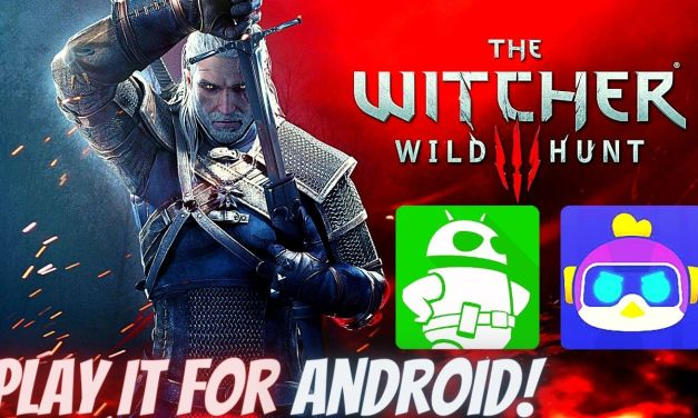 Download The Witcher 3: Wild Hunt Game For Android Free