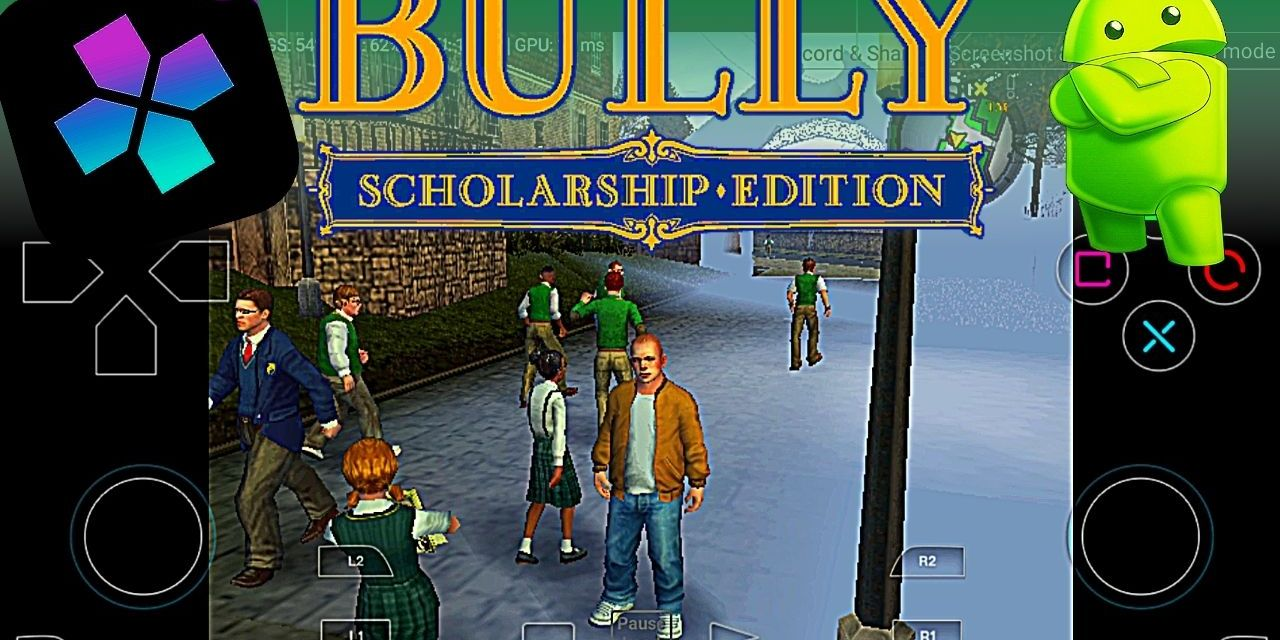 Bully: Scholarship Edition APK For Android Download