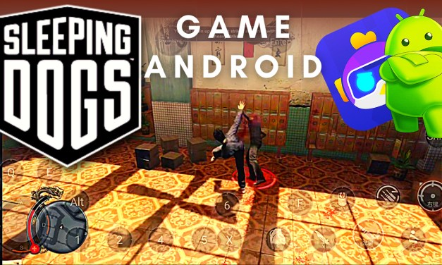 Sleeping Dogs APK Download For Android – Chikii