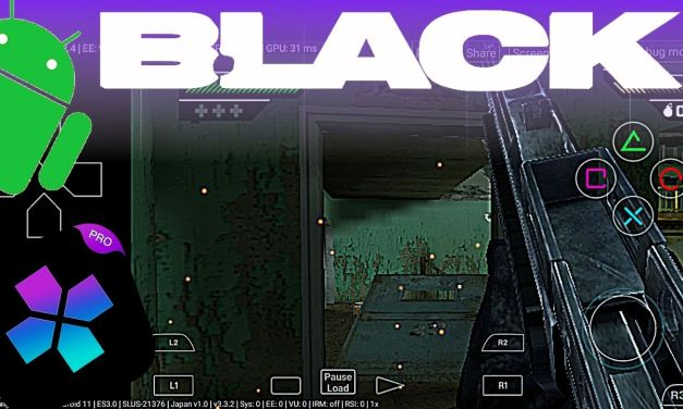 Black Game Android Download Free Mobile – Damon Ps2 Pro