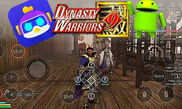 Dynasty Warriors 9 Android APK Download – Chikii