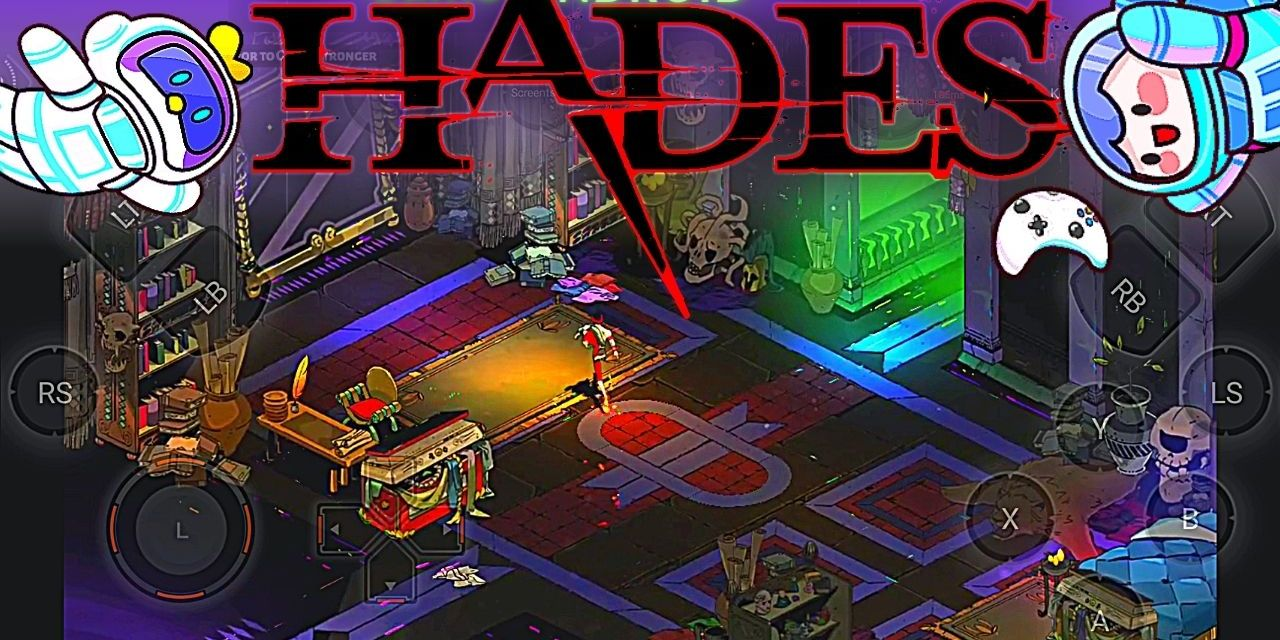HADES Android APK Download Free – Chikii App
