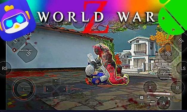 World War Z APK + OBB Download Android – Chikii App