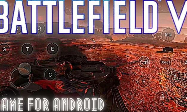 Battlefield V (5) Android APK OBB Download – Chikii App