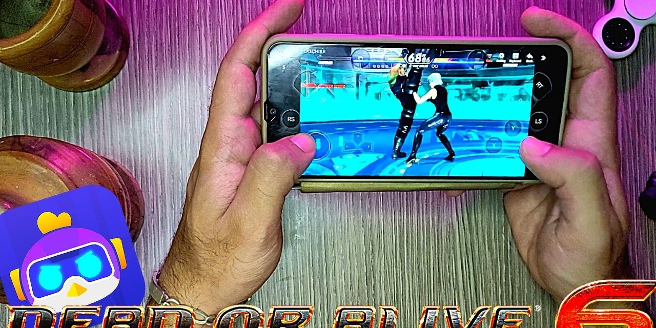 Live Or Dead 6 APK Android Download Free Full Version 2021