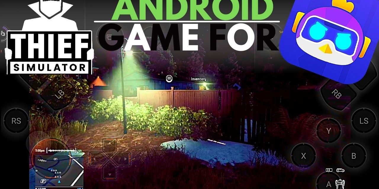 Thief Simulator Android APK Download – Chikii App 2021