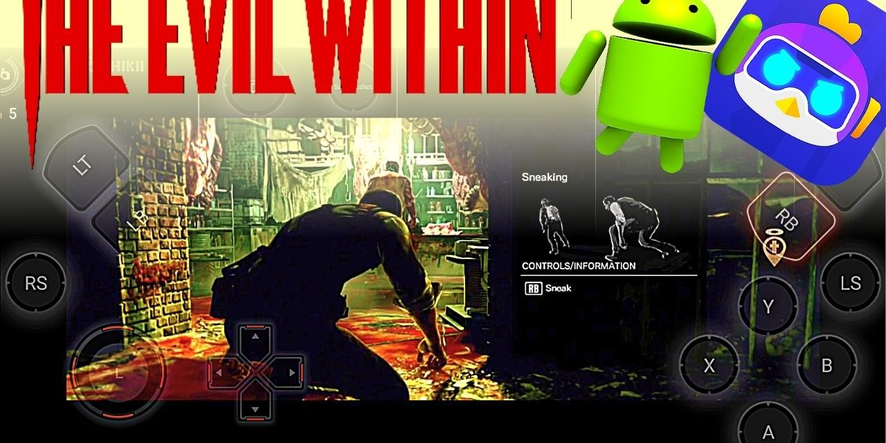 The Evil Within Free Download For Android – Chikii App