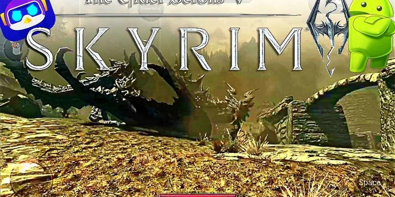 The Elder Scrolls V Skyrim Android Game APK OBB Download – Chikii App
