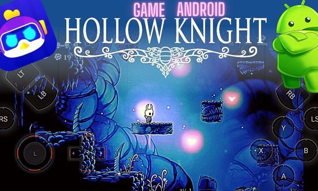 Hollow Knight Android APK Download PPSSPP – Chikii App