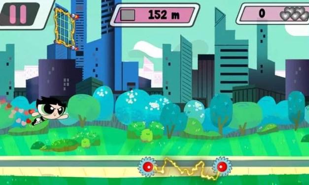 Powerpuff Girls: Mojo Madness For iOS – IPA Download