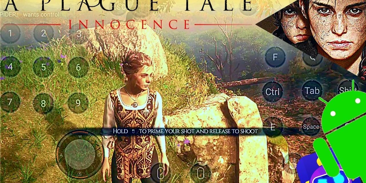 A Plague Tale Innocence Android Download – Chikii App
