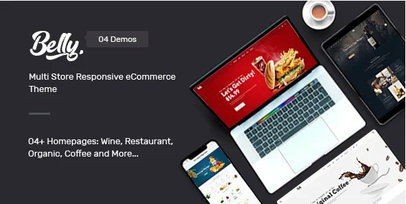 [1.0.7] Belly Nulled – Multipurpose Theme for WooCommerce WordPress v.1.0.6