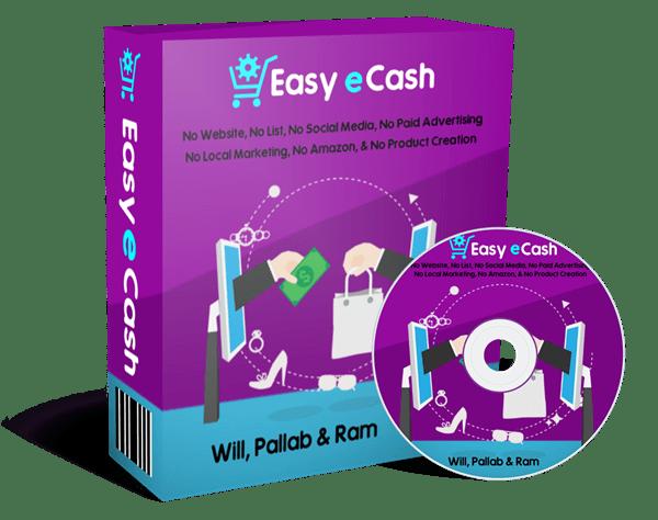 Easy eCash