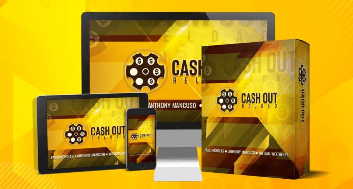 Cashout Reload