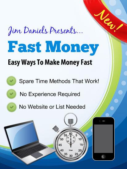 Fast Cash Methods