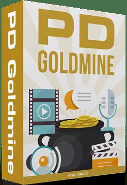 Public Domain Goldmine
