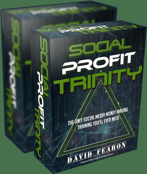Social Profit Trinity