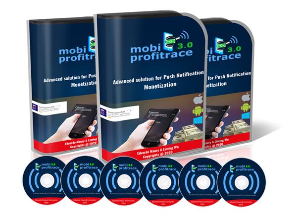 Mobi Profitrace 3.0