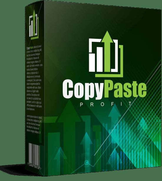 Copy Paste Profit