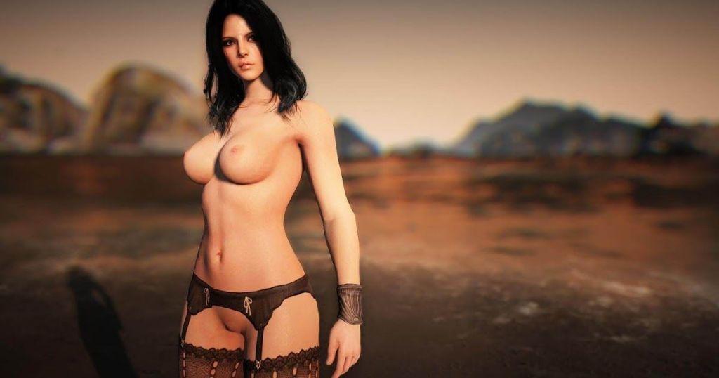 black desert online remastered nude mod
