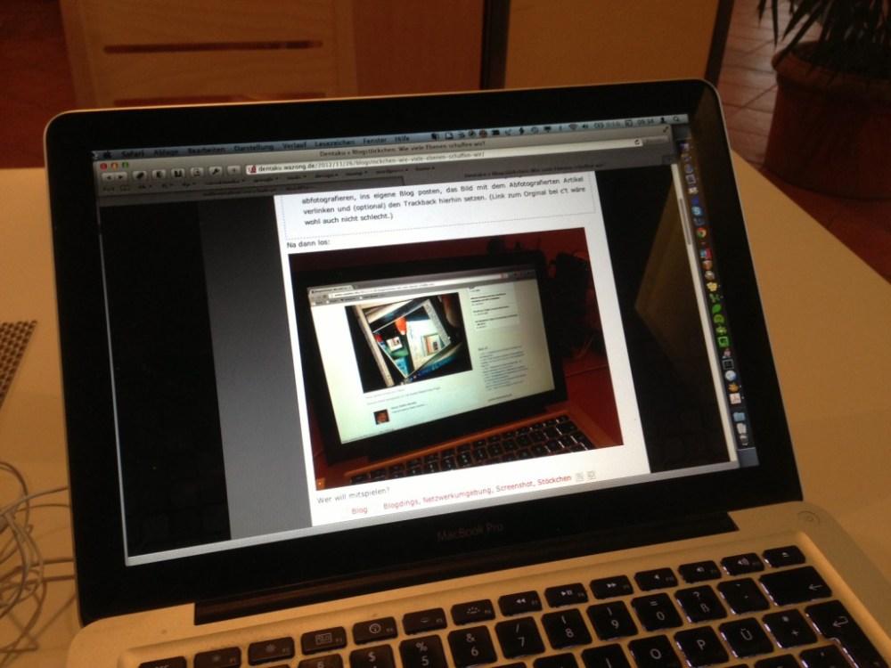 Blogimblogimblog