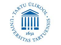 Tartu Ülikool logo
