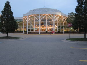 Birchwood Mall, Michigan. Photo by Rich Mooremi under Creative Commons License.