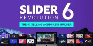 Slider Revolution Responsive WordPress Plugin Free Download