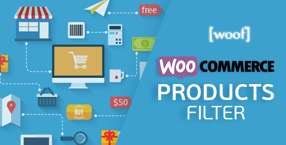 WOOF - WooCommerce Products Filter Free Download