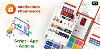Active eCommerce CMS Nulled and Addons and Android App