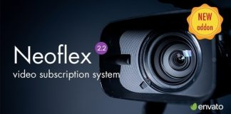 Neoflex Movie Subscription Portal CMS Nulled Script
