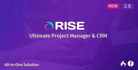 RISE Ultimate Project Manager Nulled