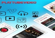 PlayTubeVideo Live Streaming and Video CMS Platform PHP Script
