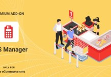 Active eCommerce POS Manager Addon Nulled
