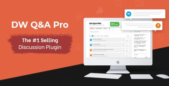 DW Question and Answer Pro WordPress Plugin
