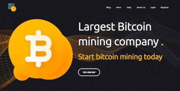 Bitmine Advanced Bitcoin Mining Platform PHP Script