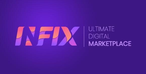 InfixHub Ultimate Digital Marketplace Nulled Script
