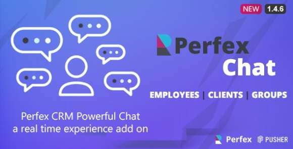 Perfex CRM Chat Addon Download