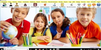 SchoolMate Complete School and College ERP Solution PHP Script