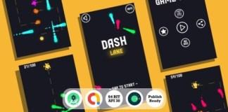 Dashlane Android Studio AdMob Reward Video App Source Code