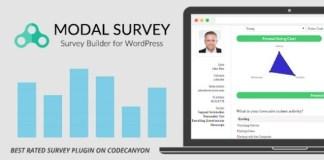 Modal Survey WordPress Poll Survey and Quiz Plugin