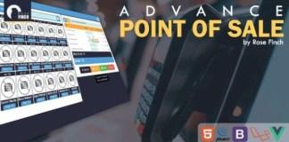 Advance Point Of Sale Next POS Script