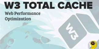 W3 Total Cache Pro Nulled Plugin